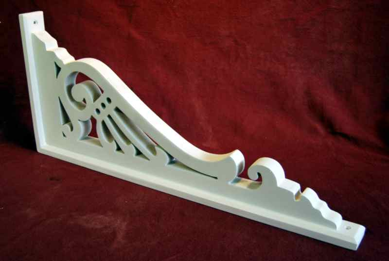 Victorian Arch Brackets Gingerbread Arch Or Span Porch