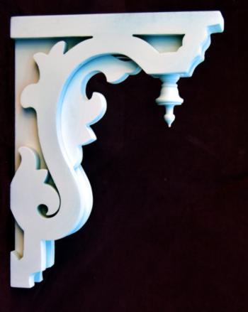 Victorian Porch Brackets corbel corbels